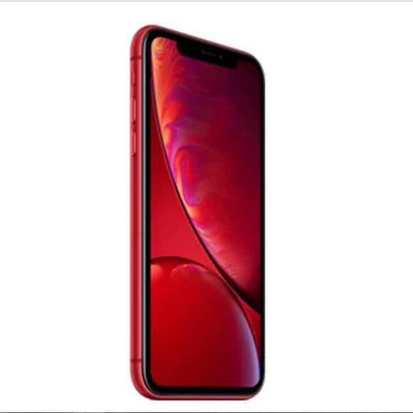 Ex-Display A Grade Apple iPhone XR 64GB - Red - Unlocked | 3 Month Warranty - PreOwnedPhones
