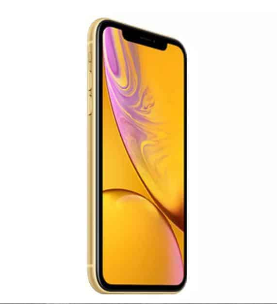 Ex-Display A Grade Apple iPhone XR 64GB - Yellow - Unlocked | 3 Month Warranty - PreOwnedPhones