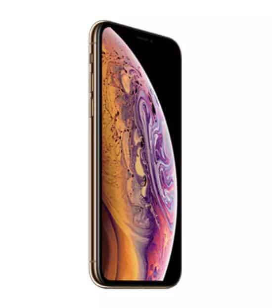 Ex-Display A Grade Apple iPhone XS 64GB - Gold - Unlocked | 3 MONTH WARRANTY - PreOwnedPhones