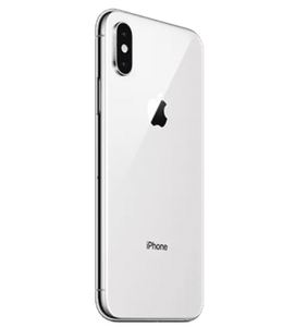 Ex-Display A Grade Apple iPhone XS Max 256GB - Silver - Unlocked | 3 MONTH WARRANTY - PreOwnedPhones