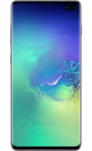 A Grade Samsung Galaxy S10 Plus Dual Sim 512GB - Prism Green - Unlocked | 6 Month Warranty