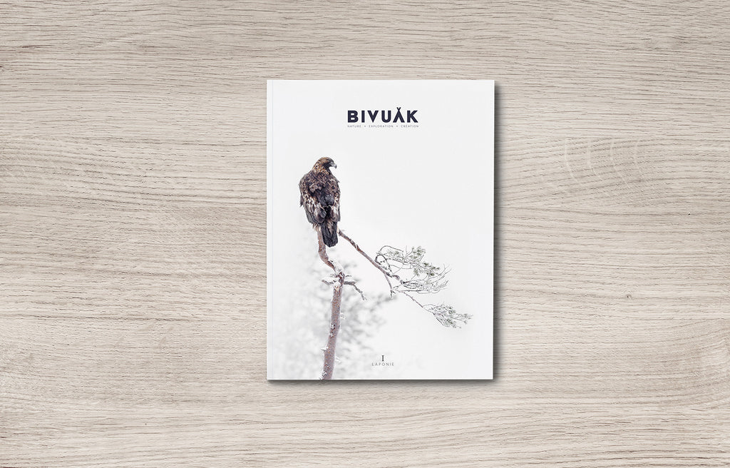 Couverture Bivuak volume 1