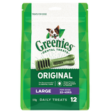 Greenies Treat Pack Large
