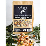 Forage Gourmet Macaw Amazon Blend