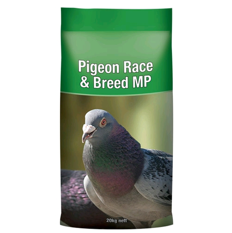 Pigeon Race and Breed 20kg