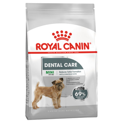 Royal Canin Mini Dental Care 3kg