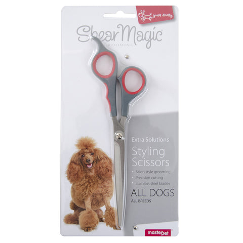 Shear Magic Styling Scissors