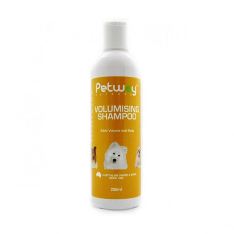 Petway Volumising Shampoo 250mL