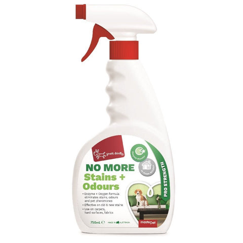 YD No More Stain&Odour 750mL