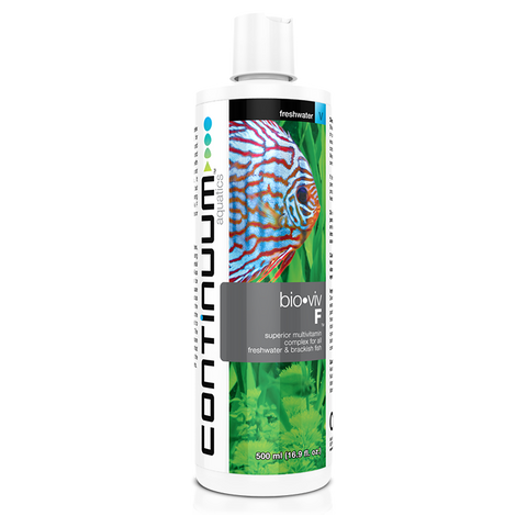 Continuum Bio Viv F 125mL