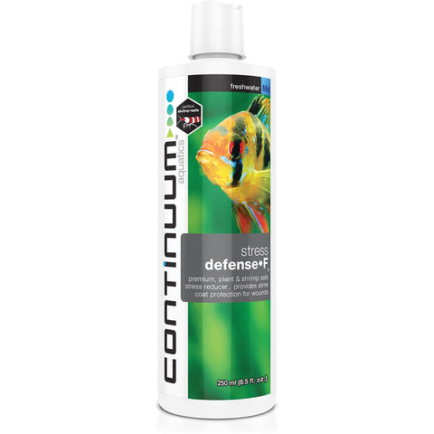 Continuum Stress Defense F 500mL