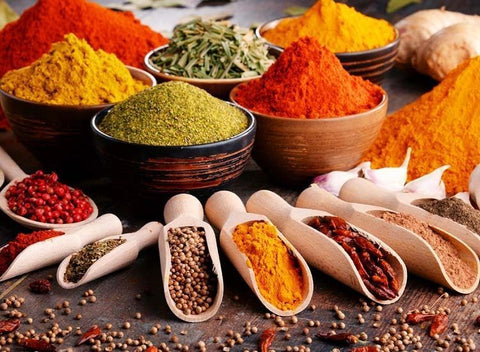 Masala Products that add extra flavor to your dishes!
