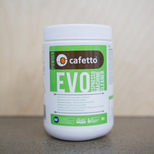 Cafetto Evo Espresso Machine Cleaner