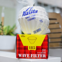 Load image into Gallery viewer, Kalita Wave Filters - 155/185 -