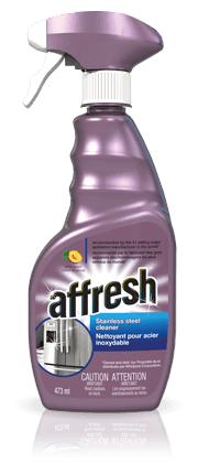 affresh® Stainless Steel Cleaner