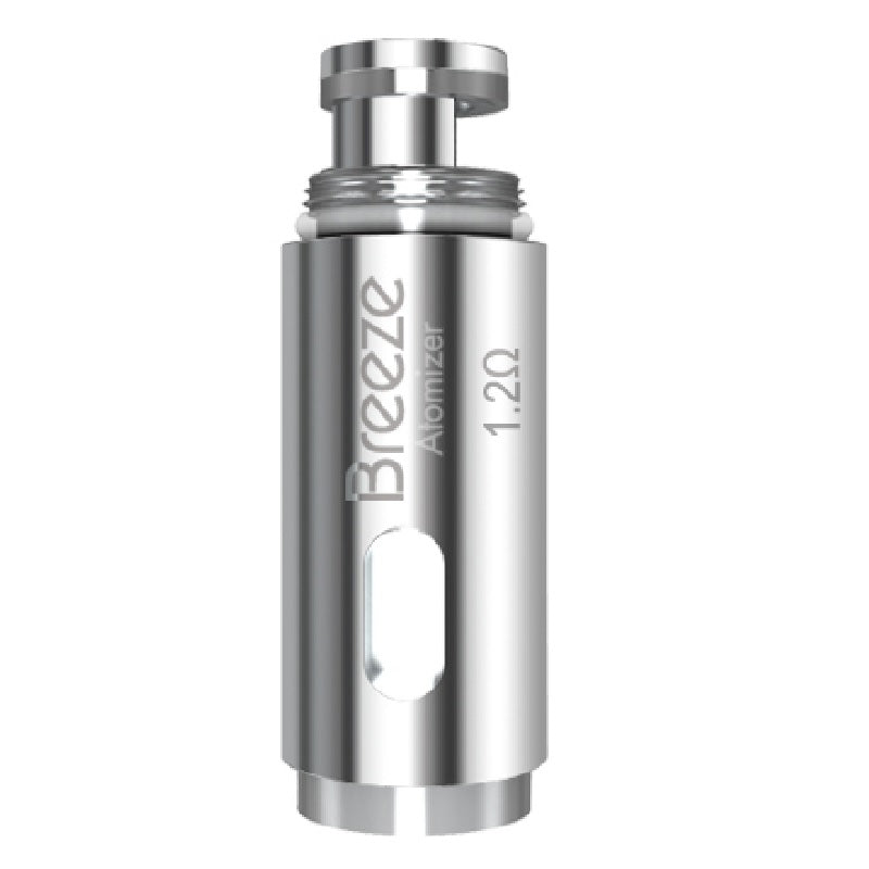 Aspire Breeze U-Tech Coil 1.2ohm paquete de 5