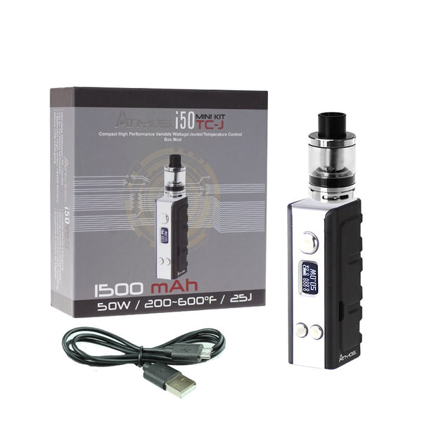 Atmos i50TC-J Mini Kit