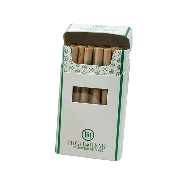 High Hemp Eco Filter