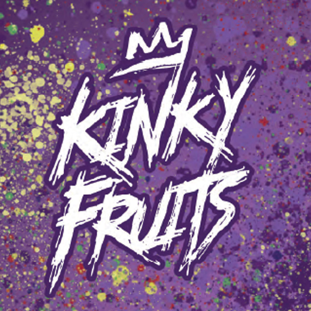 Kinky Fruits 60 ml