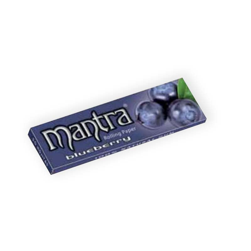 Canala Mantra Blueberry