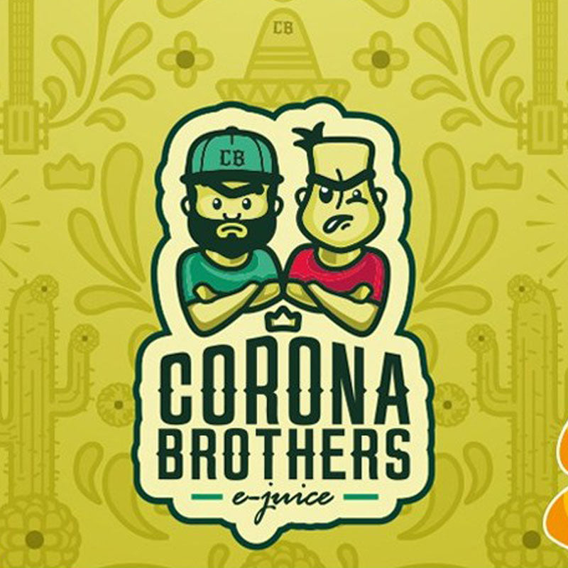 Corona Brothers Nicsalts
