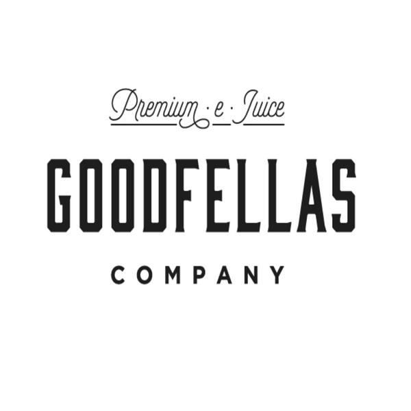 Goodfellas Premium E-Juice