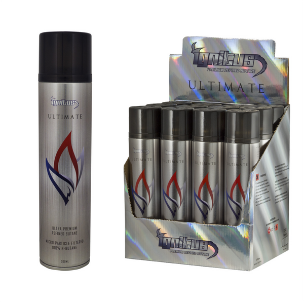 Ignitus Lighter Ultimate Butane