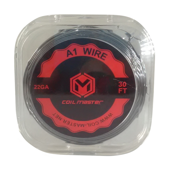 Coil Master A1 Wire 30ft
