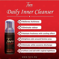 Tara Daily Inner Cleanser