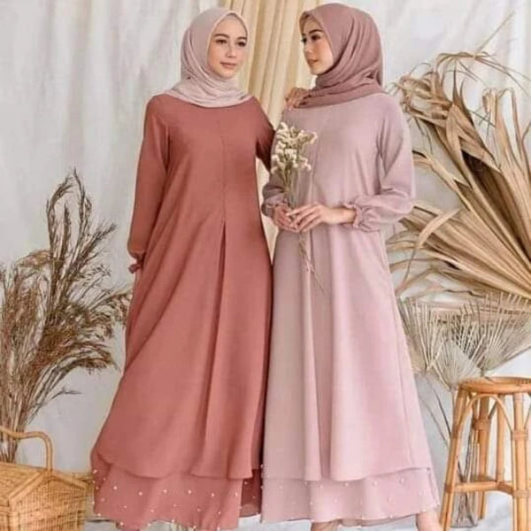 Saifa Pearl Dress