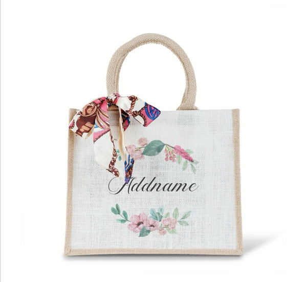 Floral Small Bag