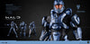 HALO UNSC Spartan Gabriel Thorne 1/6th Scale Collectible Figure