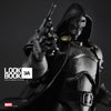 Doctor Doom Stealth Edition from ThreeA ThreeZero
