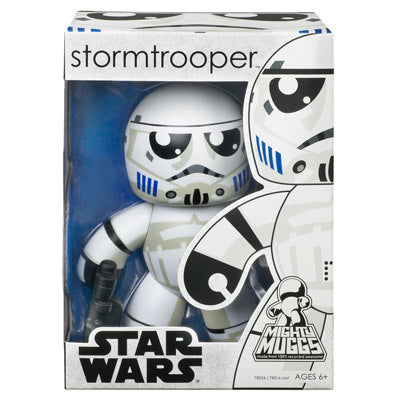 Star Wars Mighty Muggs Stormtrooper