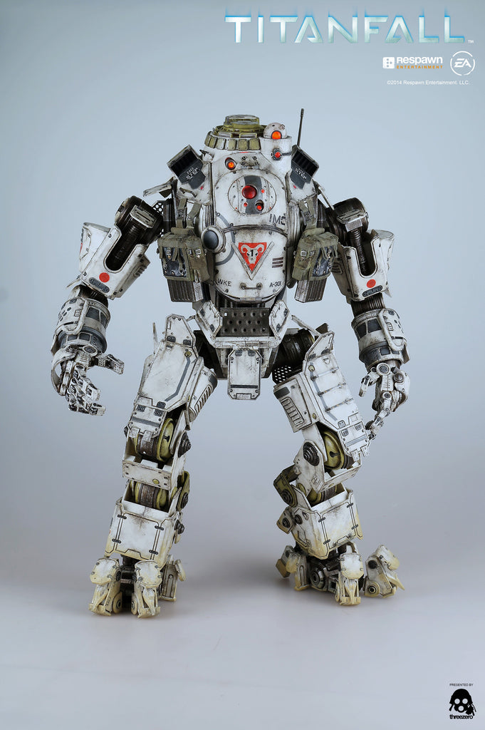 Titanfall Atlas from ThreeZero