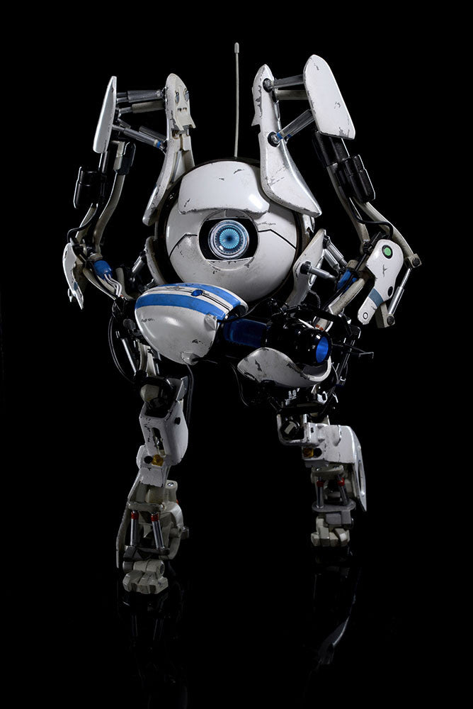 Atlas from ThreeA and VALVe Portal 2 Game