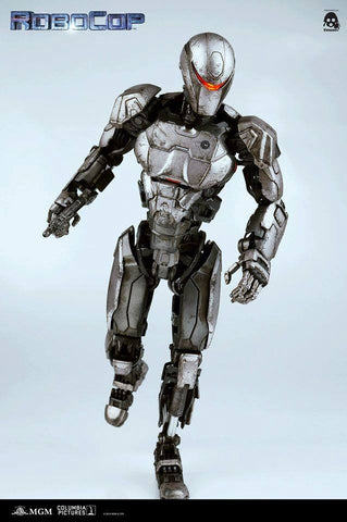 RoboCop EM-208 1/6th scale ThreeZero