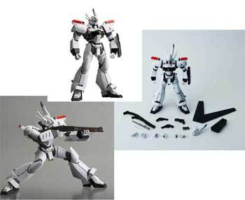 Revoltech #042 - AV-98 Ingram PVC Figure
