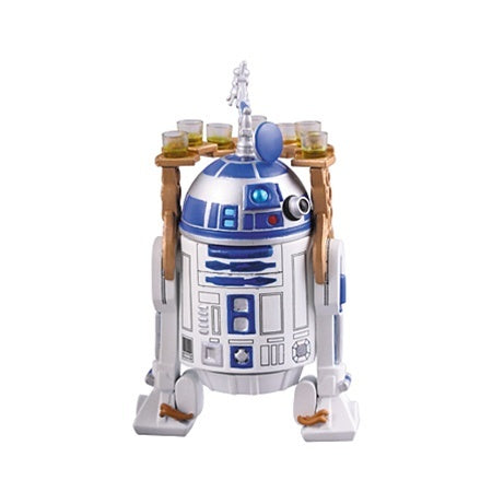 Star Wars DX Series 1 R2D2 Kubrick