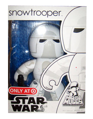 Star Wars Mighty Muggs Snow Trooper