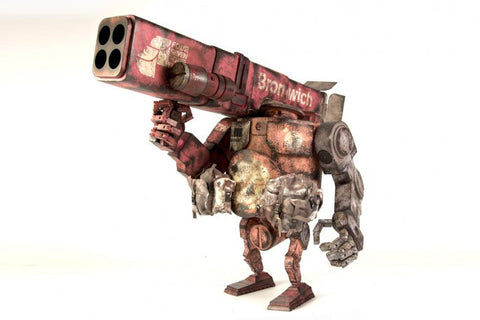 Heavy Bramble Bromwich from ThreeA 1/6