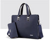 Porte-documents Homme / Sac ordinateur / CUIR VERITABLE