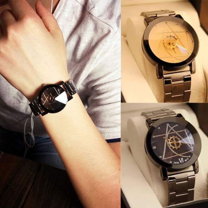Men's Watches with Modern Designs
