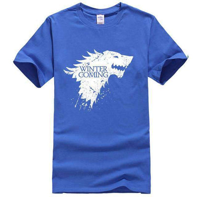 Game of Thrones Men T-Shirt SHAPE meets COLOR