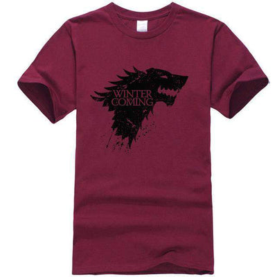 Game of Thrones Men T-Shirt SHAPE meets COLOR LS 1 S