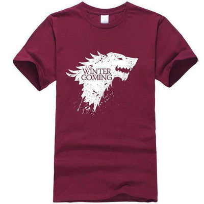 Game of Thrones Men T-Shirt SHAPE meets COLOR LS S