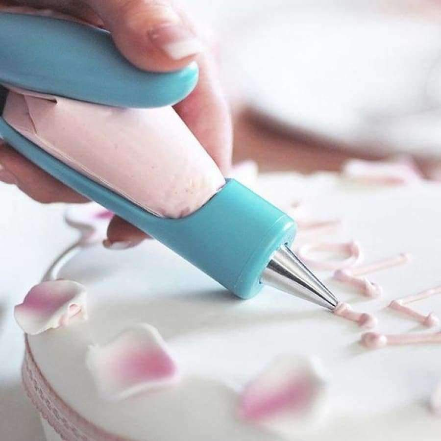 Icing Pen Decorating Tool SHAPE meets COLOR