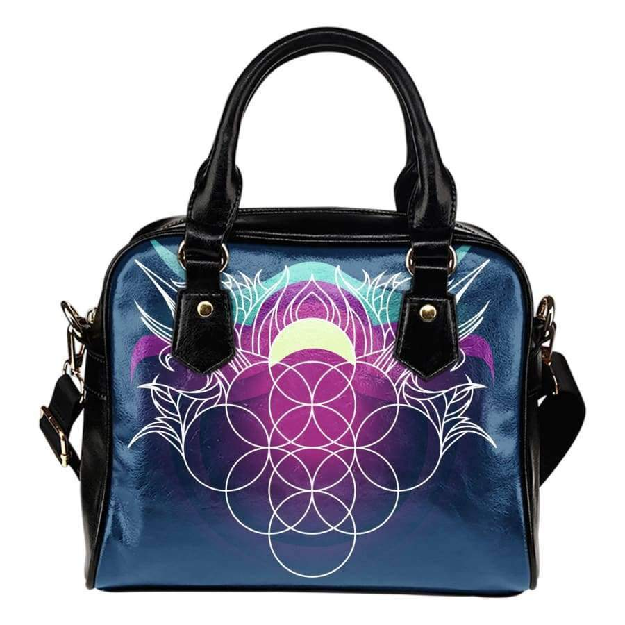 Sacred Funky Shoulder Handbag Shoulder Handbag SHAPE meets COLOR