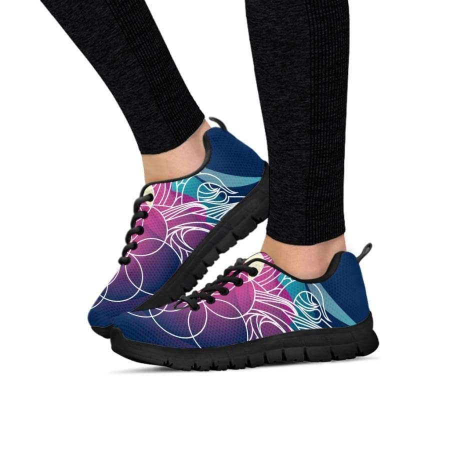 Sacred Funky Women's Sneakers Sneakers SHAPE meets COLOR