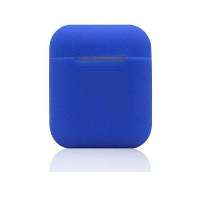 Soft Silicone Earphone Case for Apple Airpods SHAPE meets COLOR 11